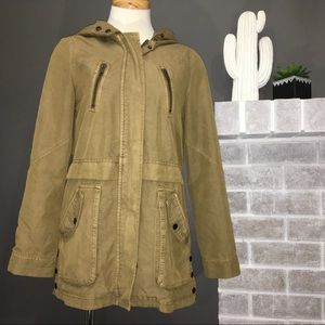Mavi Jackets & Coats - Tan fashion coat